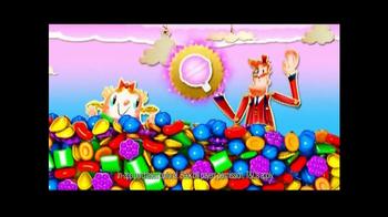 Candy Crush Saga TV Spot, 'Daily Boosters' - Thumbnail 6