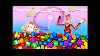 Candy Crush Saga TV Spot, 'Daily Boosters' - Thumbnail 8