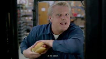 Subway Big Hot Pastrami TV Spot, 'PastraMe' - Thumbnail 6