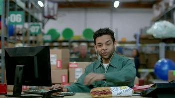 Subway Big Hot Pastrami TV Spot, 'PastraMe' - Thumbnail 8