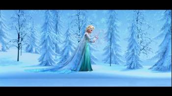 Subway TV Spot, 'Frozen' - Thumbnail 1