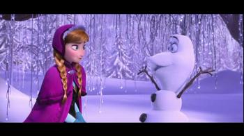 Subway TV Spot, 'Frozen' - Thumbnail 4