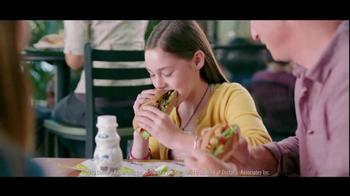 Subway TV Spot, 'Frozen' - Thumbnail 7