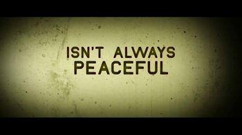 Mandela Long Walk to Freedom - Alternate Trailer 5