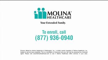 Molina Healthcare TV Spot, 'Family Reunion' - Thumbnail 9