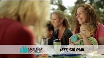 Molina Healthcare TV Spot, 'Family Reunion' - Thumbnail 1