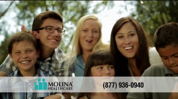 Molina Healthcare TV Spot, 'Family Reunion'