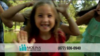 Molina Healthcare TV Spot, 'Family Reunion' - Thumbnail 4