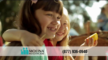 Molina Healthcare TV Spot, 'Family Reunion' - Thumbnail 7