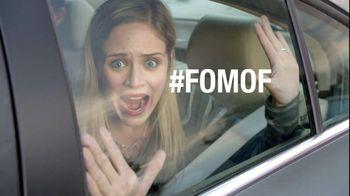 Verizon NFL Mobile TV Spot, '#FOMOF: Road Trip' Feat. JJ Watt