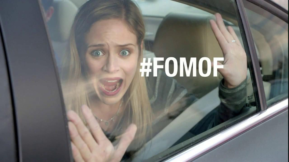 Verizon NFL Mobile TV Commercial, '#FOMOF: Road Trip' Feat. JJ Watt