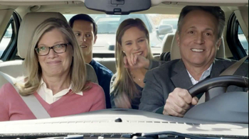 Verizon NFL Mobile TV Spot, '#FOMOF: Road Trip' Feat. JJ Watt - Thumbnail 2