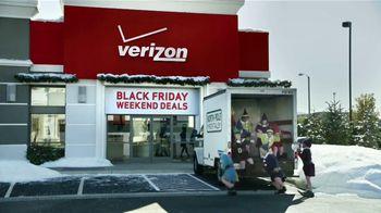 Verizon Black Friday TV Spot, 'Duendes' [Spanish] - 7 commercial airings