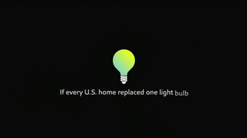 Exxon Mobil TV Spot, 'Light Bulb: An Energy Quiz' - Thumbnail 1