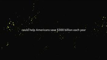 Exxon Mobil TV Spot, 'Light Bulb: An Energy Quiz' - Thumbnail 8