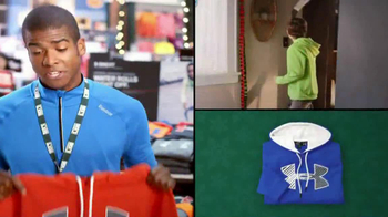 Dick's Sporting Goods TV Spot, 'Gifts that Matter' - Thumbnail 4