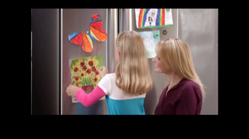 Rent-A-Center TV Spot, 'Fridge Decorations' - Thumbnail 1