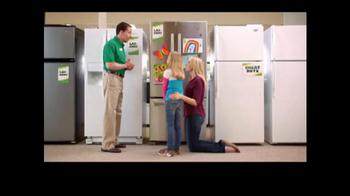Rent-A-Center TV Spot, 'Fridge Decorations' - Thumbnail 6