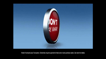 Rent-A-Center TV Spot, 'Fridge Decorations' - Thumbnail 9