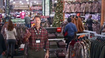 Dick's Sporting Goods TV Spot, 'Outdoorsman' - Thumbnail 1