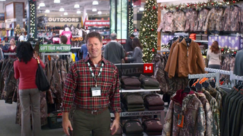 Dick's Sporting Goods TV Spot, 'Outdoorsman' - Thumbnail 10