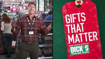 Dick's Sporting Goods TV Spot, 'Outdoorsman' - Thumbnail 2