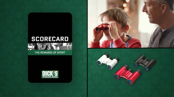 Dick's Sporting Goods TV Spot, 'Outdoorsman' - Thumbnail 8