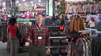 Dick's Sporting Goods TV Spot, 'Outdoorsman' - Thumbnail 9
