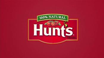 Hunt's Tomato Sauce TV Spot, 'Jorgito' [Spanish] - Thumbnail 1