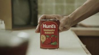 Hunt's Tomato Sauce TV Spot, 'Jorgito' [Spanish] - Thumbnail 6