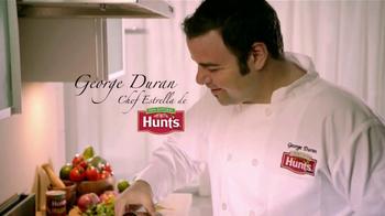 Hunt's Tomato Sauce TV Spot, 'Jorgito' [Spanish] - Thumbnail 8