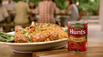 Hunt's Tomato Sauce TV Spot, 'Jorgito' [Spanish] - Thumbnail 9