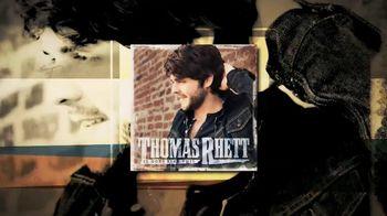 Thomas Rhett 'It Goes Like This' TV Spot