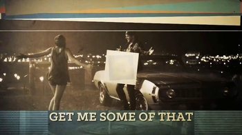 Thomas Rhett 'It Goes Like This' TV Spot - Thumbnail 9