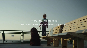 Purina TV Spot, 'Better with Pets' - Thumbnail 9