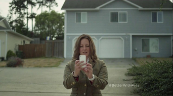 Purina TV Spot, 'Better with Pets' - Thumbnail 6