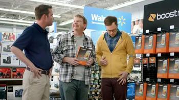 Walmart TV Spot, 'Shrink Ray' - Thumbnail 9