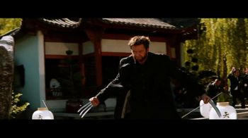 The Wolverine Blu-ray and DVD TV Spot - 726 commercial airings