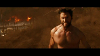 The Wolverine Blu-ray and DVD TV Spot - Thumbnail 9