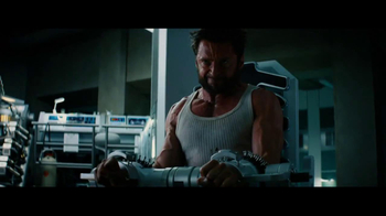 The Wolverine Blu-ray and DVD TV Spot - Thumbnail 3