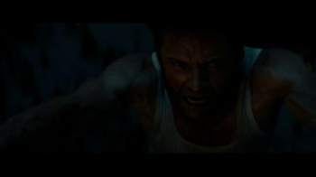 The Wolverine Blu-ray and DVD TV Spot - Thumbnail 4