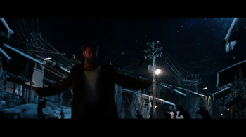 The Wolverine Blu-ray and DVD TV Spot - Thumbnail 6