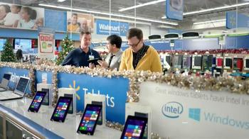 Walmart TV Spot, 'Work and Play' - Thumbnail 1