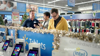 Walmart TV Spot, 'Work and Play' - Thumbnail 2