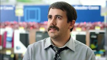 Walmart TV Spot, 'Work and Play' - Thumbnail 6