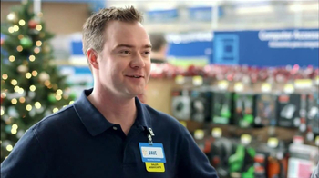 Walmart TV Spot, 'Work and Play' - Thumbnail 7