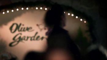 Olive Garden TV Spot, 'Lifting Spirits' - 1725 commercial airings