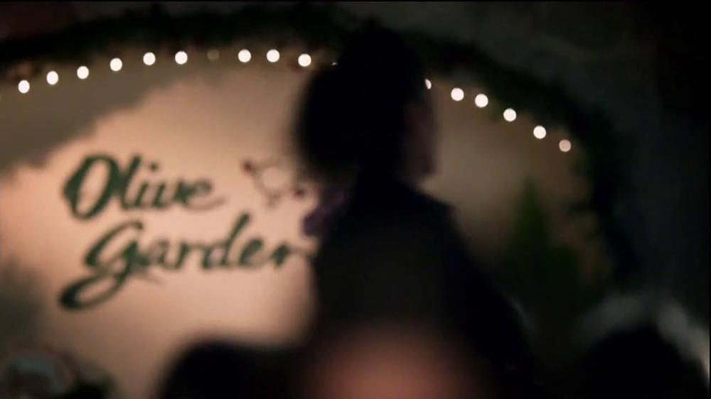 Olive Garden Tv Commercial 39 Lifting Spirits 39