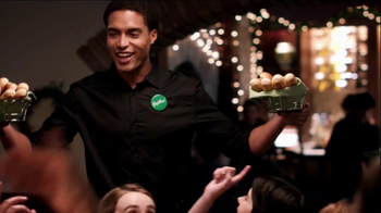 Olive Garden TV Spot, 'Lifting Spirits' - Thumbnail 5