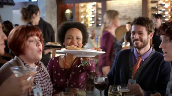 Olive Garden Tastes and Toasts of Italy TV Spot - Thumbnail 1